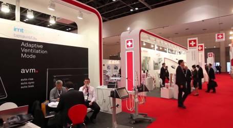 Indonesia Ikuti Pameran Alat Kesehatan di Dubai