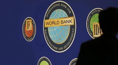 Bank Dunia Turunkan Peringkat Pertumbuhan Akibat Perlambatan di Negara Berkembang Utama
