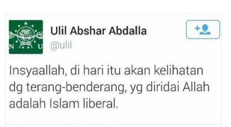 Indonesia Tumpas JIL, Haruskah?