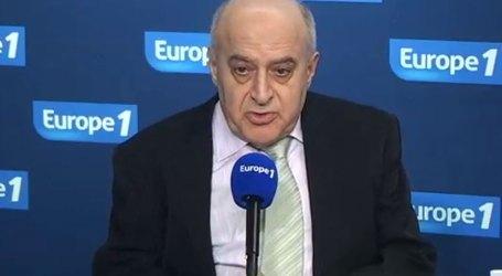 Oposisi Suriah Kirim Delegasi Kecil di Perundingan Jenewa