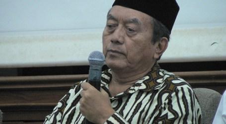 DMI: Wakaf Harus Dikembangkan Jadi Instrumen Sosial dan Ekonomi