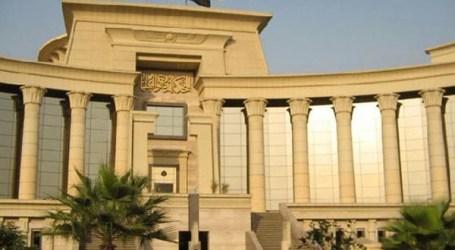 Pengadilan Mesir Tolak Larangan Masuknya Anggota Hamas