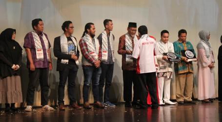 ABUL HIDAYAT: RS INDONESIA BAGIAN DARI PEMBEBASAN AL-AQSHA