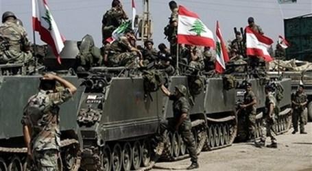 Perancis Jamin Bantuan Senjata Saudi Sampai ke Militer Lebanon