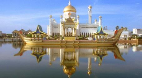 AS Coba Tekan Brunei Mengenai Undang-undang Syariah
