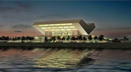 UEA Luncurkan Proyek Pembangunan Perpustakaan Terbesar di Timur Tengah