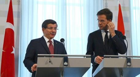 PM Davutoglu: Turki Tak Pernah Menutup Pintu untuk Pendatang Suriah