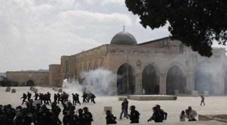 Erick Yusuf: Jika Palestina Tidak Merdeka, Al-Aqsha Tetap Terancam