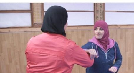 Makin Banyak Muslimah Kanada Belajar Bela Diri Hadapi Pelecehan