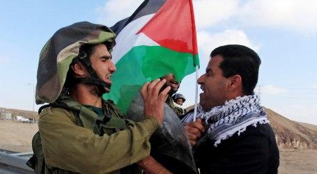 Prancis Akan Akui Negara Palestina