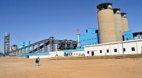 AS Hapus Perusahaan Semen Tertua Sudan dari Daftar Sangsi