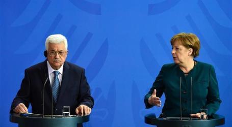 Kanselir Jerman Kecam Perluasan Permukiman Israel di Palestina