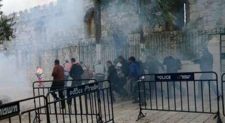 Yordania Takkan Pasang Kamera di Kompleks Al-Aqsha