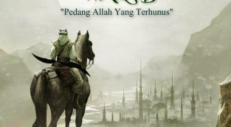 Khalid bin Al-Walid Pedang Allah yang Terhunus