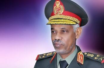 Sudan dan India Jalin kerjasama Militer