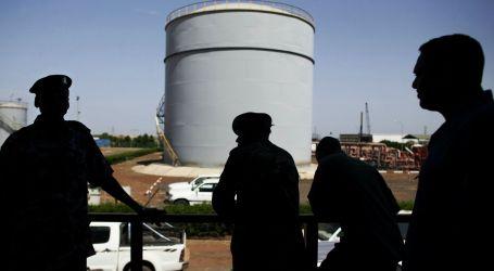 Perusahaan Israel Selundupkan Emas di Perbatasan Kordofan-Sudan dan Juba