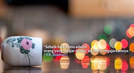 Hiduplah Bersama Al-Quran untuk Meraih Sukses