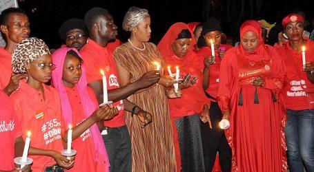 Satu dari 200 Siswi Nigeria yang Diculik Ditemukan