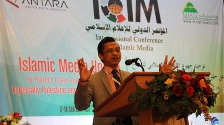 Shamsi Ali: Muslim Harus Paham Situasi