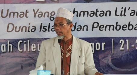 DHR Jama'ah Muslimin (Hizbullah) Adakan Rukyatul Hilal Ahad 5 Juni Mendatang
