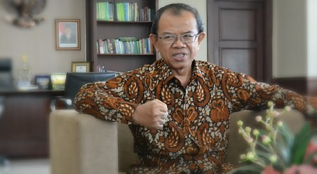 Dirjen Bimas Islam Harap BNPT Kedepankan Pendekatan Lunak