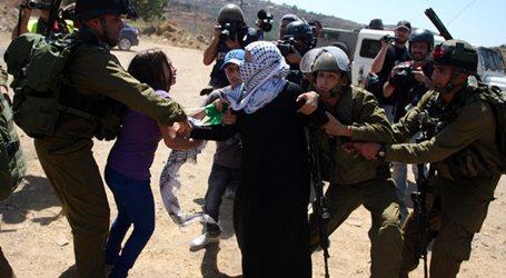 Israel Lukai 78 Warga Palestina Termasuk 32 Anak-anak Dalam Sepekan