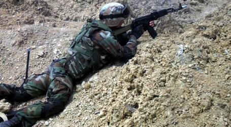 Tentara Azerbaijan Tewas dalam Konflik Nagorno-Karabakh
