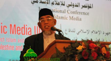 MAPIM Mendesak Pemerintah Malaysia