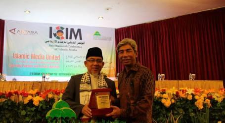 Seruan Dunia Islam Bersatu Perjuangkan Palestina