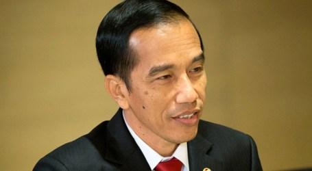 Jokowi Perintahkan Rehabilitasi dan Rekonstruksi Aceh Secepatnya