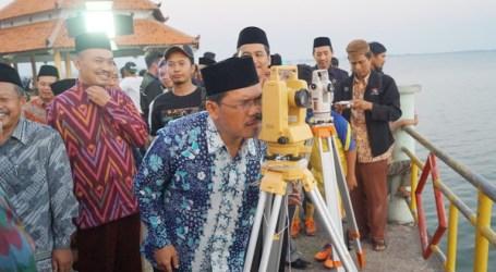 Kemenag Gelar Sidang Itsbat Awal Ramadhan Ahad Depan