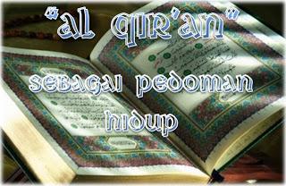 Pendidikan Nasional Berbasis Al-Quran