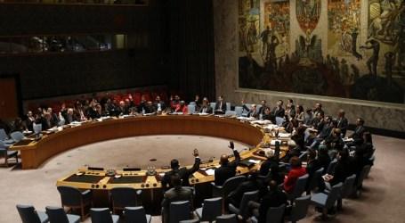 Perancis-Inggris Desak Pertemuan DK PBB di Aleppo