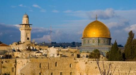 Liga Arab Tolak Yerusalem Timur Ibukota Israel