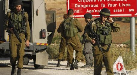 Israel Larang Puluhan Ribu Warga Palestina di Tepi Barat Pergi ke Gaza