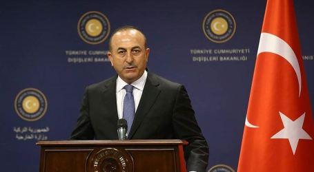Turki Tolak Permintaan Israel Putuskan Hubungan dengan Hamas