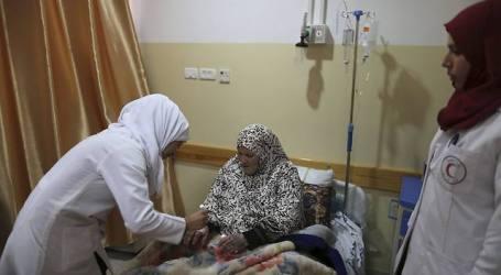 Dokter Muslimah Palestina Sudah Dua Tahun Jalani Ramadhan di Sel Isolasi