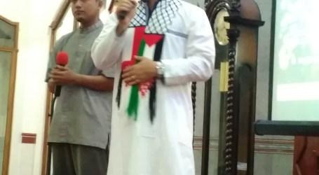 Ulama Palestina Ajak Umat Islam Bersatu Bebaskan Palestina