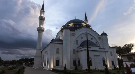 17 Masjid Turki di Australia Siap Layani Jamaah Ramadhan