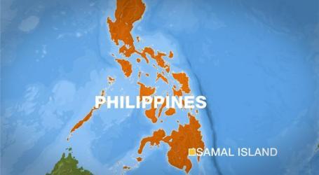 Kelompok Abu Sayyaf Filipina Penggal Kepala Sandera Kanada