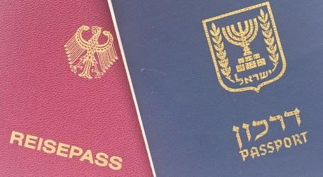 Lebih Dari 8.308 Orang Telah Meninggalkan kewarganegaraan Israel