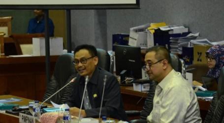 Komisi X: PNRI Punya Tugas Tingkatkan Minat Baca