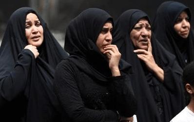 Hormati Korban Bom Baghdad, Irak Batalkan Perayaan Akhir Ramadhan