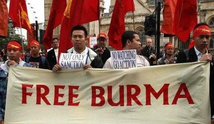 Menteri Agama Myanmar Peringatkan Ekstrimis Budha Hentikan Kebencian Terhadap Muslim