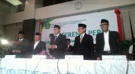 Kementerian Agama Tetapkan 1 Syawal 1437 Rabu 6 Juli