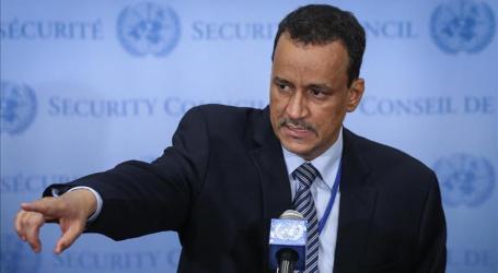 Utusan PBB ke Sanaa Lanjutkan Pembicaraan Damai Yaman