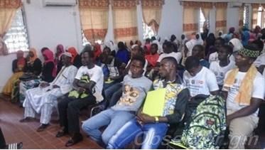 Madrasah Gambia Selenggarakan Seminar Anti-Kekerasan Gender
