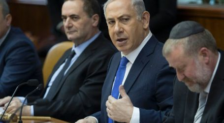 Netanyahu: Percobaan Kudeta Tak Pengaruhi Hubungan Israel-Turki