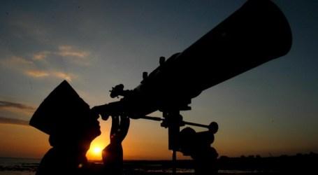 DHR Jamaah Muslimin (Hizbullah) Gelar Rukyatul Hilal Senin 4 Juli