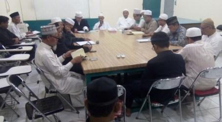 Jama'ah Muslimin (Hizbullah) Putuskan 1 Syawwal Hari Rabu